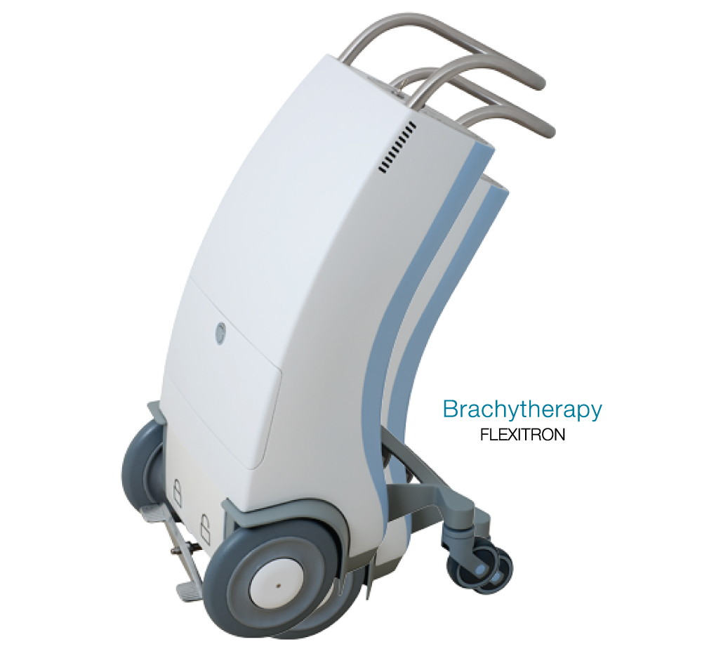 Brachy-therapy Evercare Cancer Care Centre